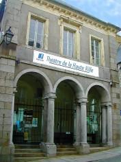 Théâtre de la Haute-Ville