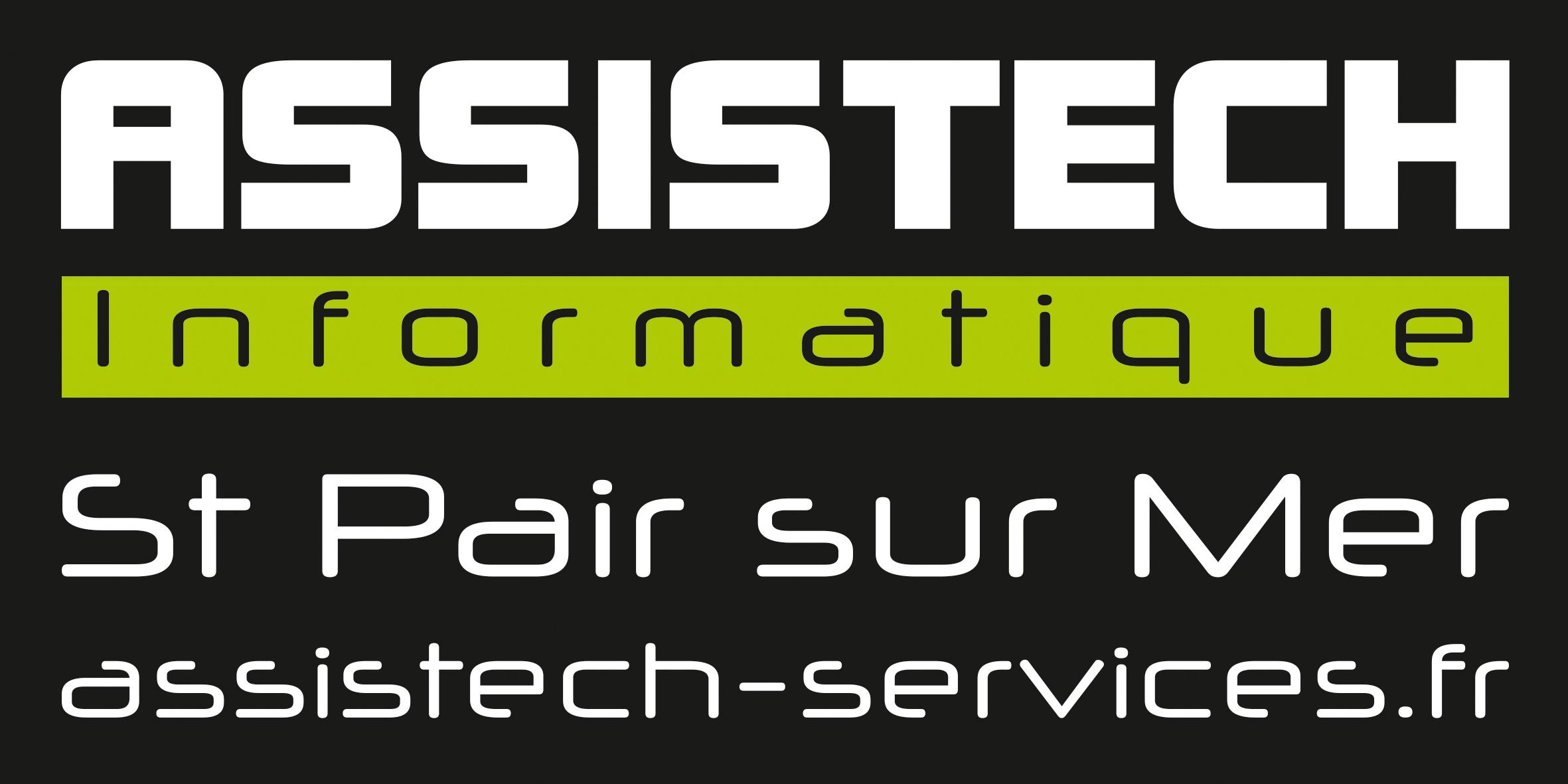 Logo Assistech
